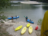 location canoe herault, kayak, cevennes, languedoc, riviere, locations
